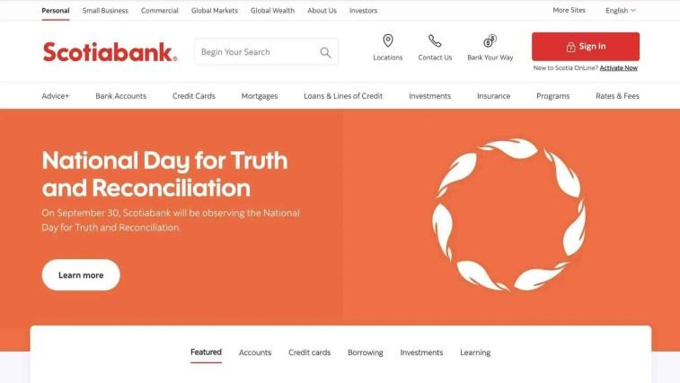 Scootiabank Credit Cards Affiliate Program