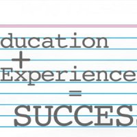 How The Bond Between Education And Success Is Strong?