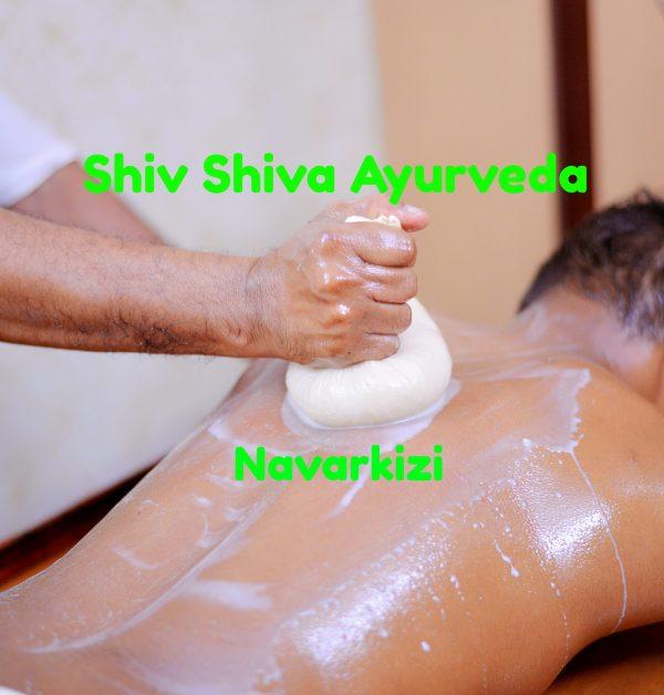 Navarakizhi