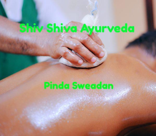 Pinda swedan