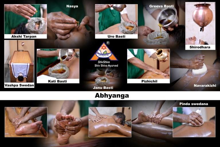 Ayurveda Clinic & Panchkarma Center