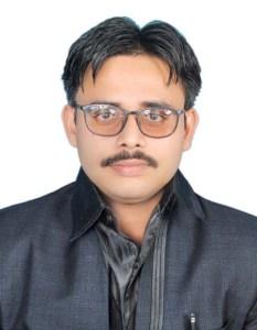 Dr. Omprakash Yadav