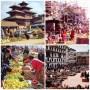 Nepali Bazaar