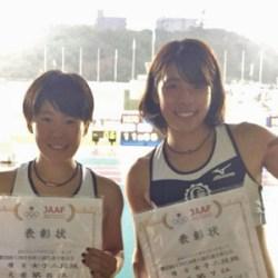 U-20日本選手権等結果報告