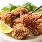 鶏肉がサクサク唐揚げに出来上がる!鶏肉を漬ける食材とは?