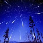 流星群とは何?2019年流星群を眼視観測できる時期は?