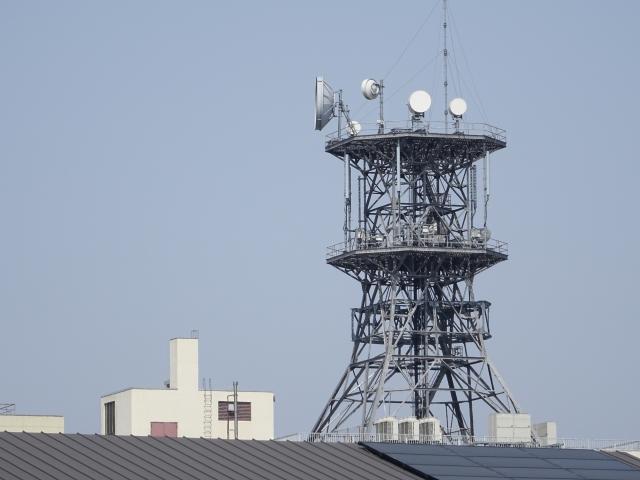 通信の災害対策