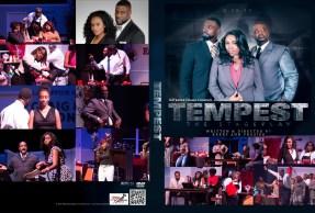 Tempest DVD
