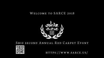 SARCE 2018