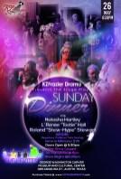 Sunday Dinner, Austin DVD