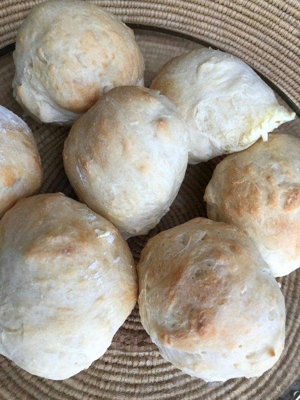 ホシノ天然酵母で作る自家製パンやピザ生地。それは絶賛される味わいだった!