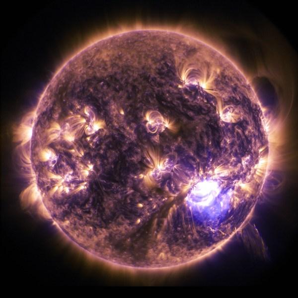 太陽探査パーカー・ソーラー・プローブの最接近。第2回目が順調らしい!