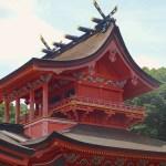 富士山本宮浅間大社 本殿
