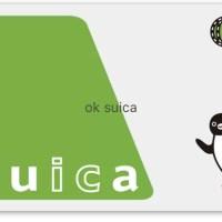 静岡でもJRでモバイルSuicaは使用出来るよ!定期券代わりの電車代に