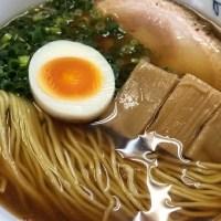 【ちっきん】食べログでも高評価の藤枝市で有名な煮干ラーメン屋