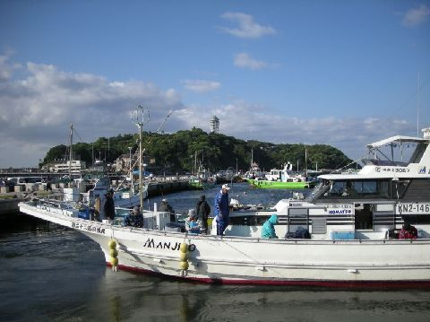research-fishingship