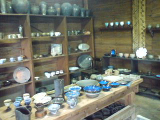 tsuruya-pottery