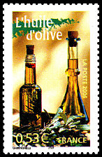 TIMBRES-OLIVEOIL
