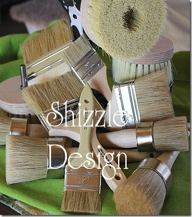 Brush Selection Shizzle Design Online Shizzle Shop cagegory order wax brushes buffing drill brush round wax brush detail