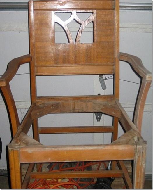 msu workshop painted chair karen 1