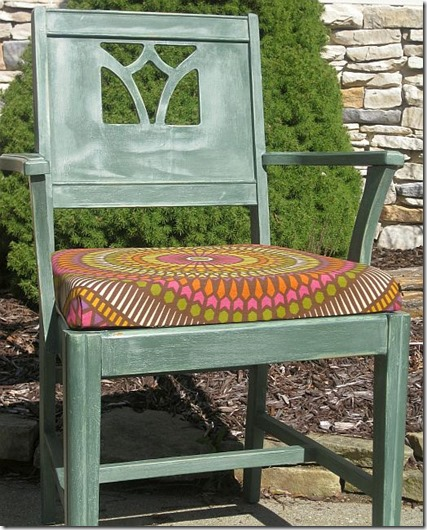 msu workshop painted chair karen 3