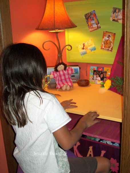 Kekai's Birthday Room 1