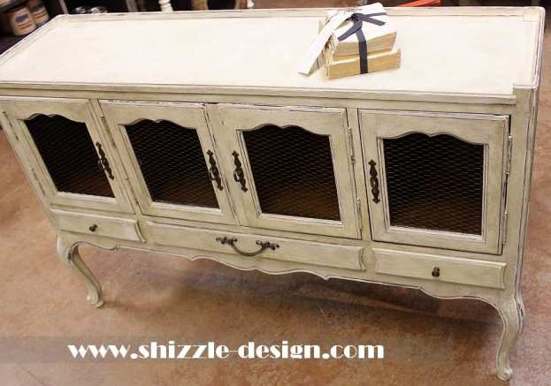 American Paint Company Shizzle Design Retailer where to buy 2018 Chicago Drive Jenison MI  www.shizzle-design.com buffet ideas colors