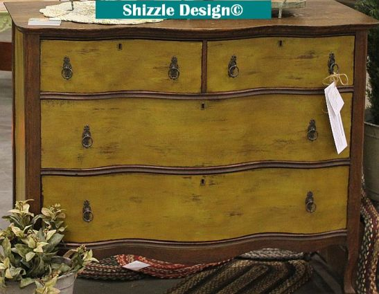2014 West Michigan's Women's Expo Shizzle Design painted furniture American Paint chalk clay mineral Paints 2018 Chicago Dr Jenison, MI  49428 DeVos Grand Rapids waistcoat antique dresser