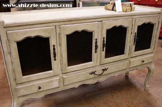 American Paint Company Shizzle Design Retailer where to buy 2018 Chicago Drive Jenison MI  www.shizzle-design.com buffet ideas colors 3