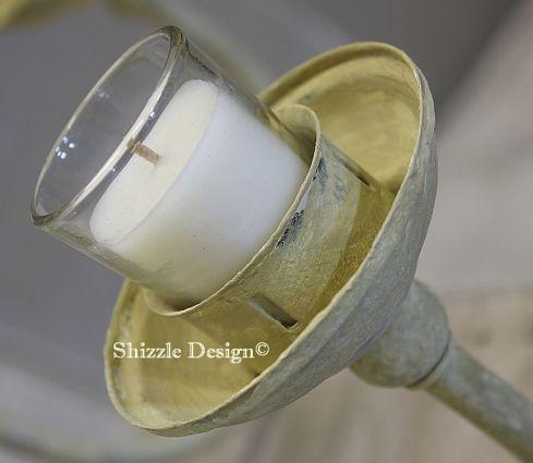 shizzle design candelier american paint company chalk clay paints 2