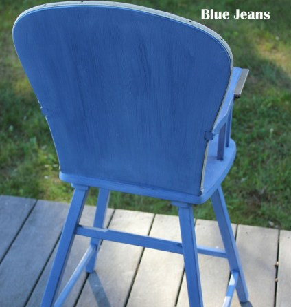 Blue Jeans American Paint Company buy Michigan at Shizzle Design Online Shizzle shop www.shizzle-design.com