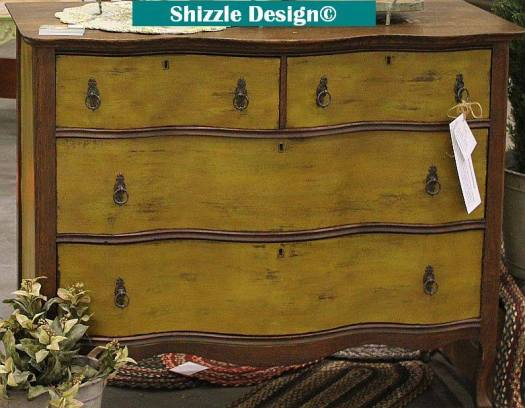 Shizzle Design West Michigan Expo Featured Speaker Painted Furniture chalk clay paint retailer supplies workshops 50