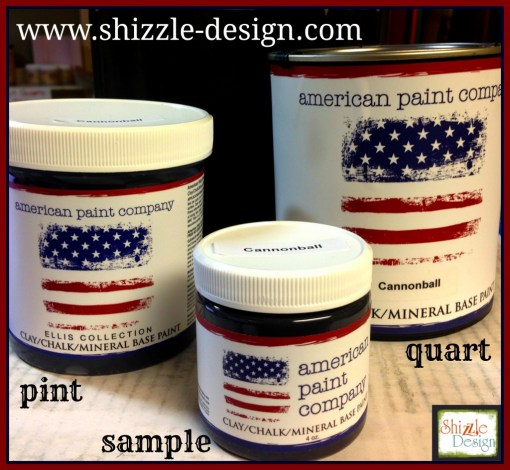 Cannonball Shizzle Design American Paint Company Retailer Grand Rapids Michigan