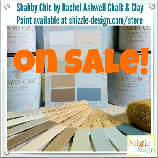 Rachel Ashwell Shabby Chic Chalk Clay Paint Colors pastels painted furniture shizzle design grand rapids michigan retailer where to buy save on sale lowest prices