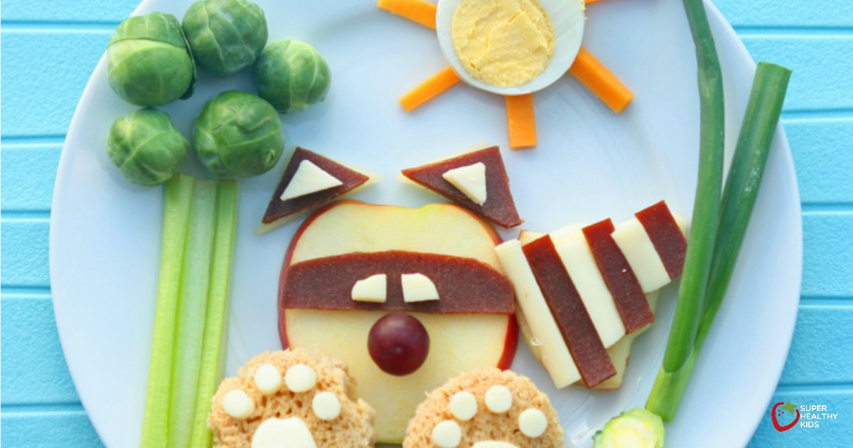 Fun After School Snacks Healthy Ideas For Kids