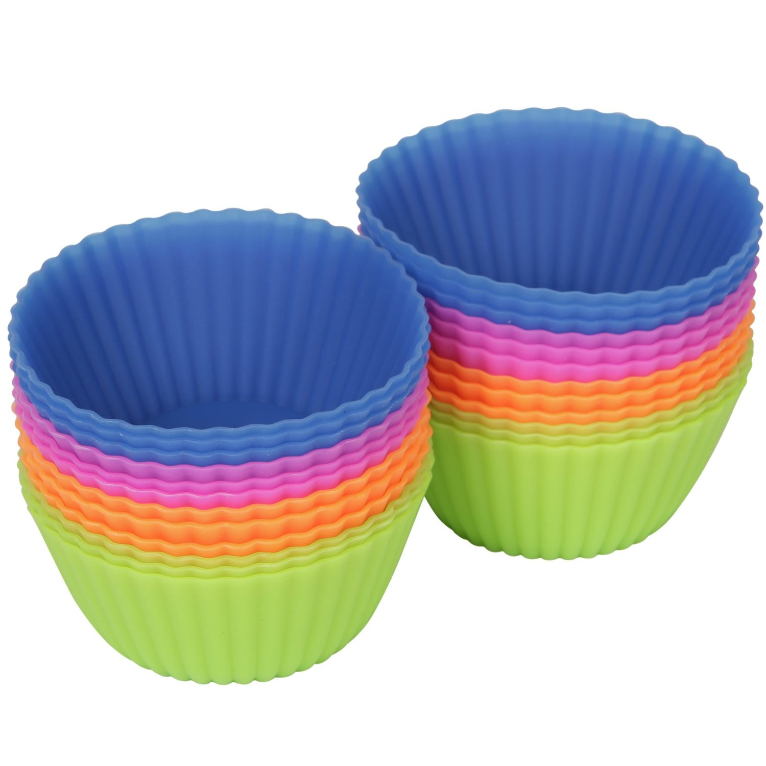 Silicone Baking Cups So Much More Than Just Muffins