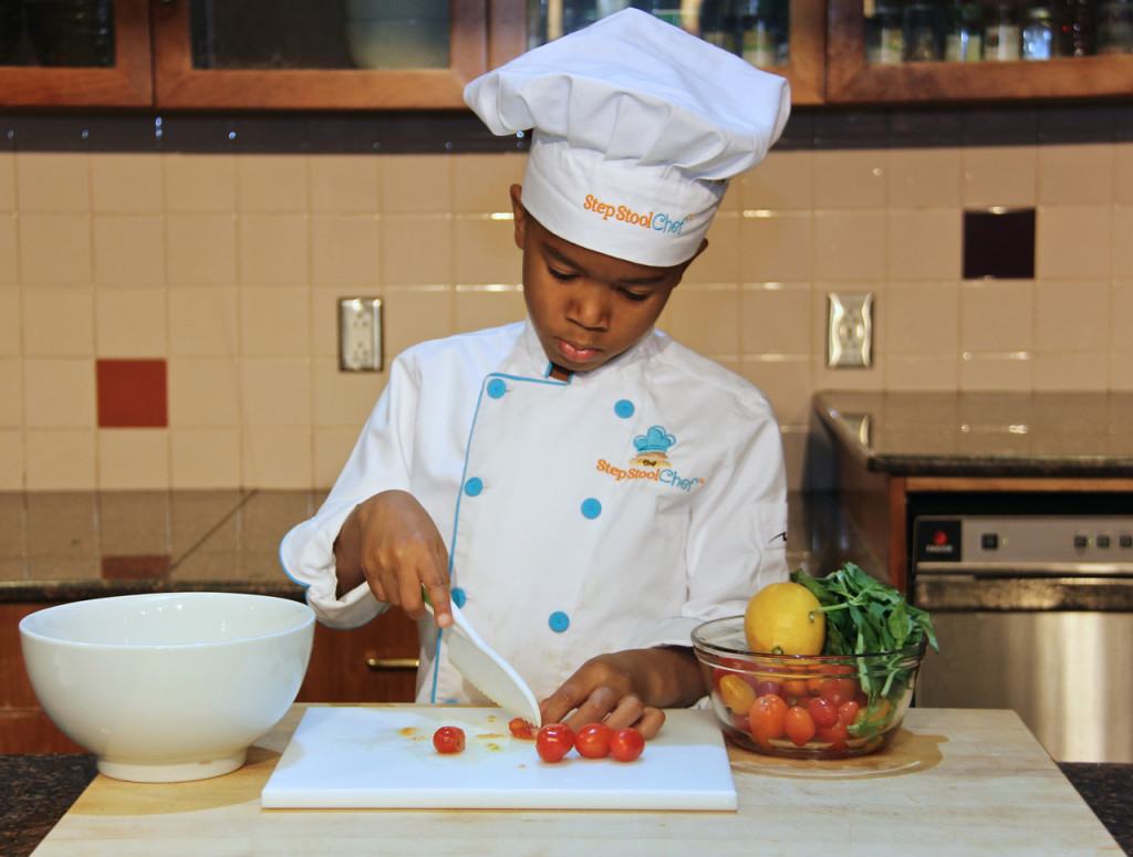 Top 7 Kitchen Safety Tips To Teach Your Kids