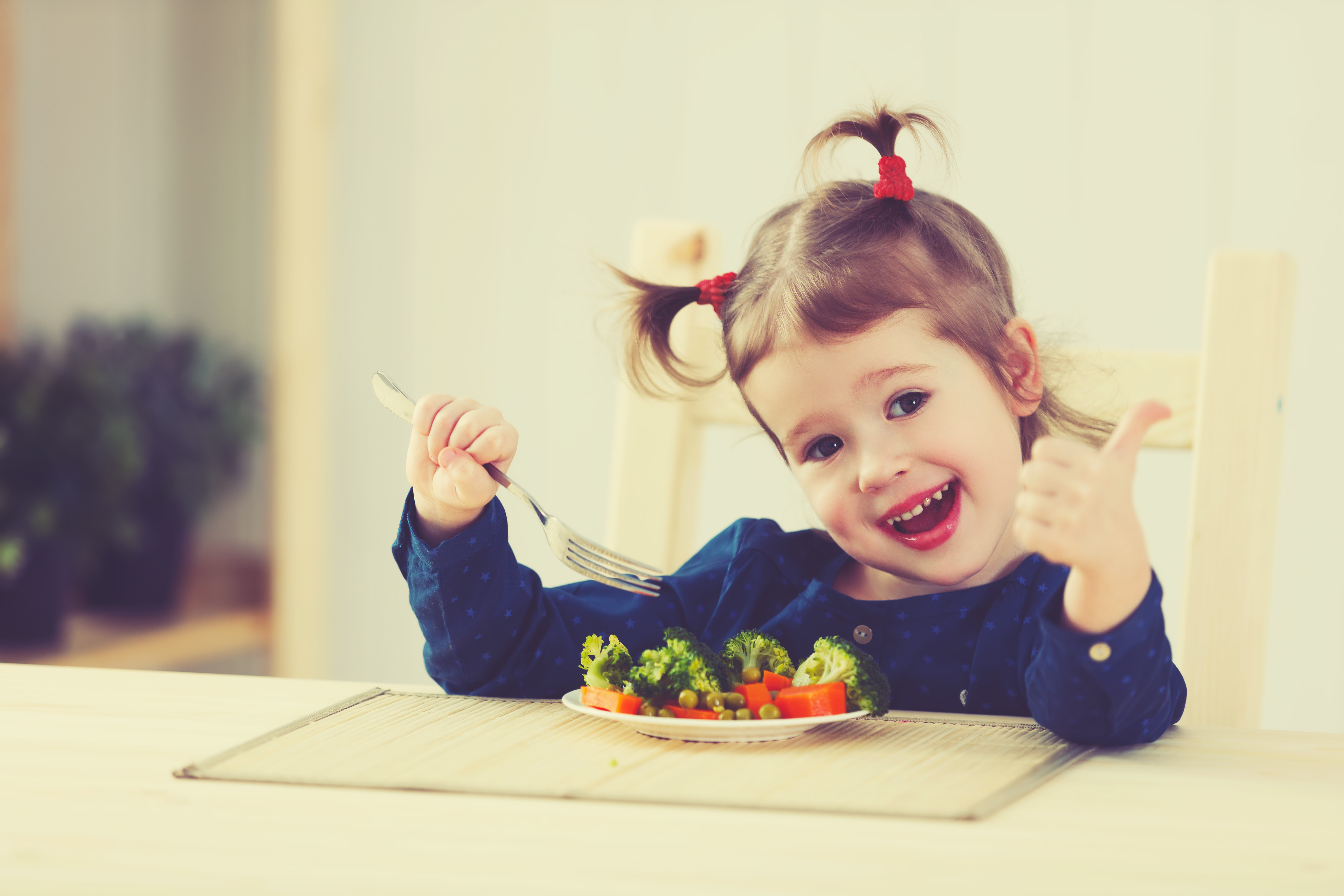 How Project Yummy Veggies Got My Kids Into Healthy Food