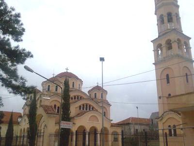 Kisha Ortodokse