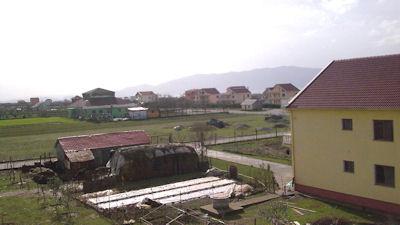 Ndërtimet e reja në Grudë Fushë