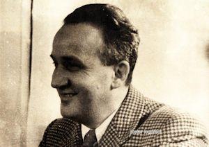 Frederik Shiroka (1907-1955)