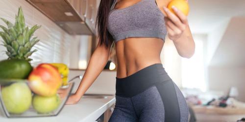 Как сбросить 5 кг за неделю срочно. Простой план для похудения на 5 килограмм за одну неделю