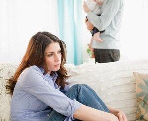 Психологические причины отказа матери от грудного вскармливания.