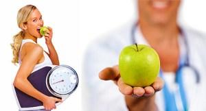 Ожирение при гормональной дисфункции яичников.