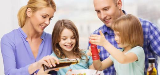 Почему я занимаюсь семейной диетологией. Мой опыт.