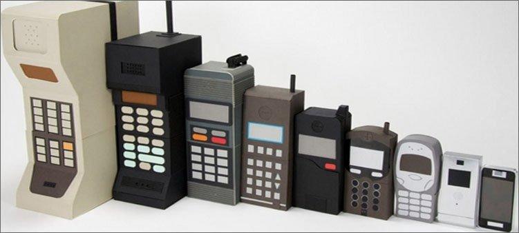 e37a8af02b Il mondo inventivo non si è fermato qui. Avendo ricevuto un telefono a  casa, la gente voleva usare i moderni mezzi di comunicazione già per  strada, ...