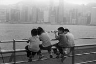 Hong Kong - I see you