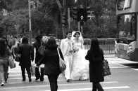 Hong Kong - wedding