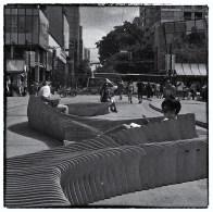 Vancouver - public space