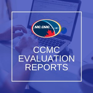 CCMC Evaluation Reports, SHLD Industry news
